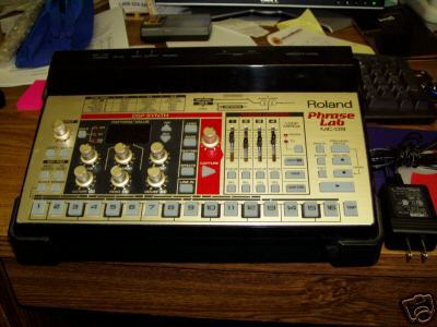 roland mc 505 user manual
